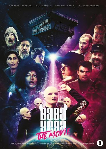 Baba Yega - De Film