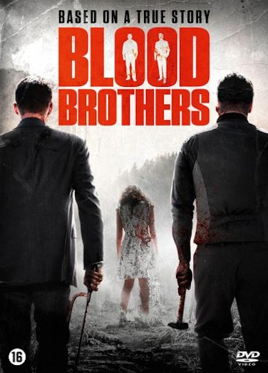 Blood Brothers (2017)
