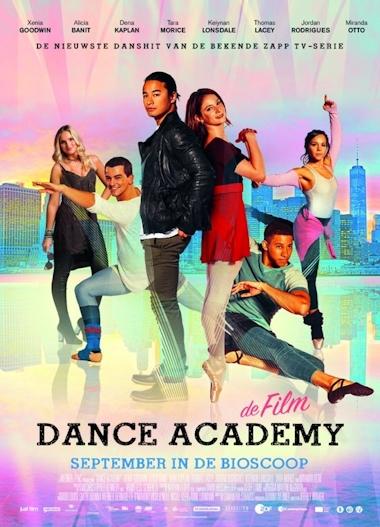 Dance Academy - De Film