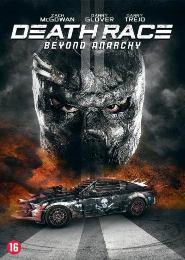 Death Race 4: Beyond An...