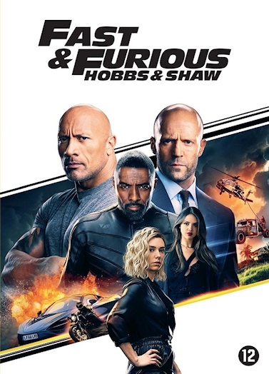 Fast And Furious: Hobbs...