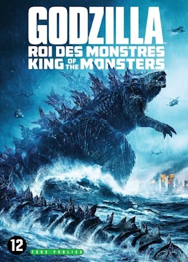 Godzilla: King Of The M...
