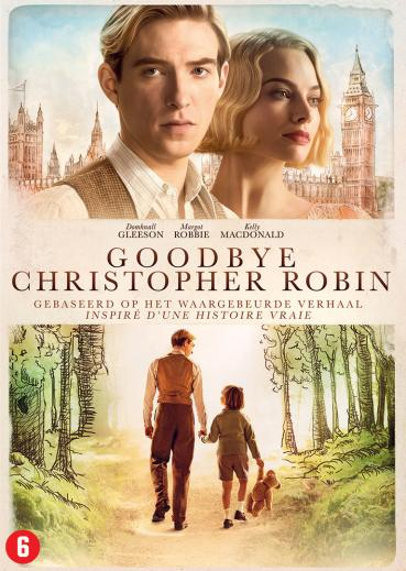 Goodbye Christopher Rob...