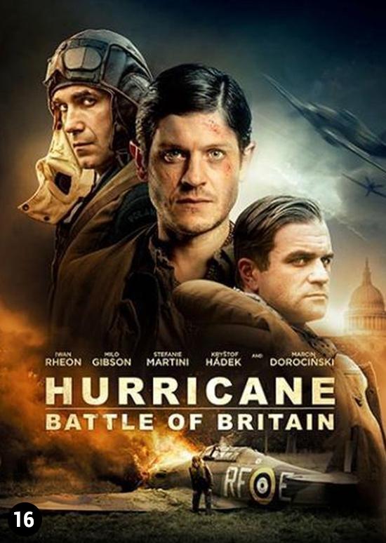 Hurricane: Battle Of Br...