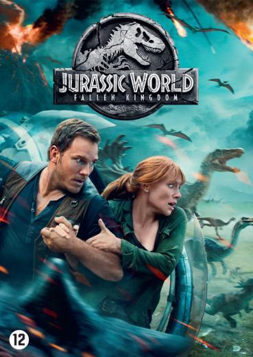 Jurassic World 2: Falle...
