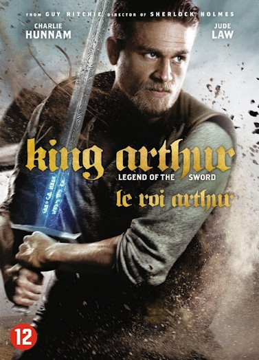 King Arthur: Legend Of ...