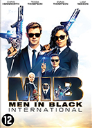 Men In Black: Internati...