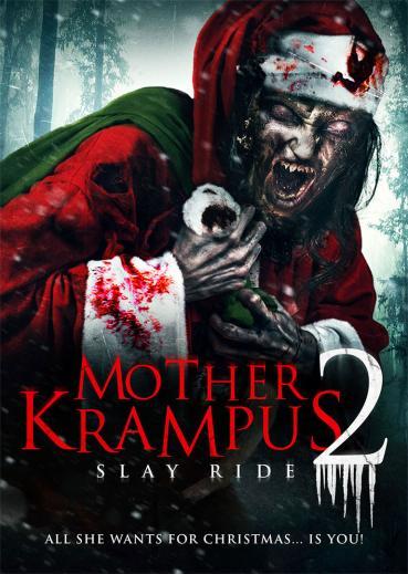Mother Krampus 2: Slay ...
