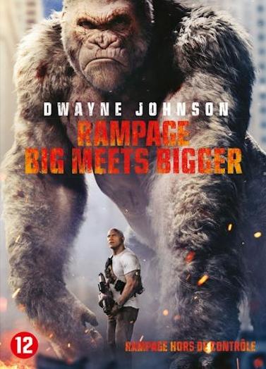 Rampage: Big Meets Bigg...