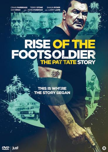 Rise Of The Footsoldier...