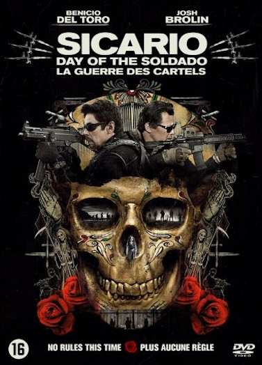 Sicario 2: Day Of The S...
