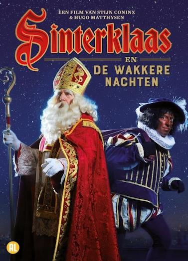 Sinterklaas En De Wakke...