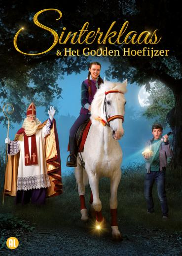 Sinterklaas En Het Goud...