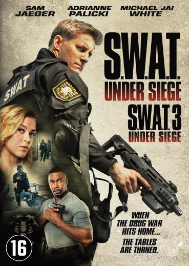 SWAT 3: Under Siege