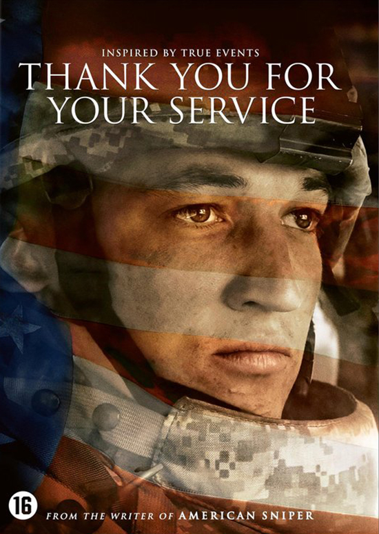 Thank You For Your Serv...