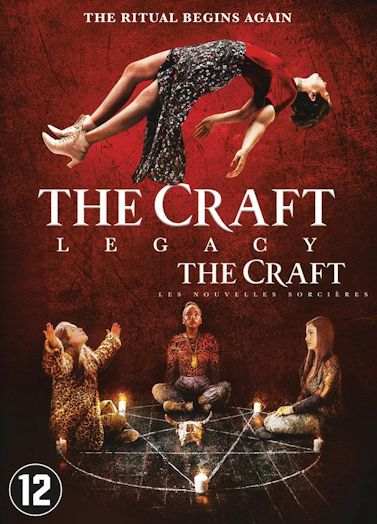 The Craft Legacy