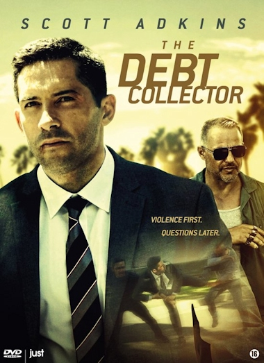 The Debt Collector (201...