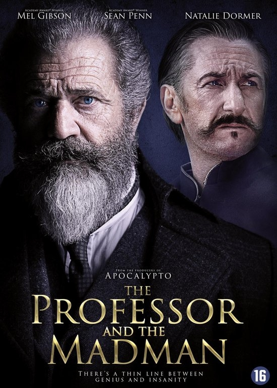 The Professor And The M...