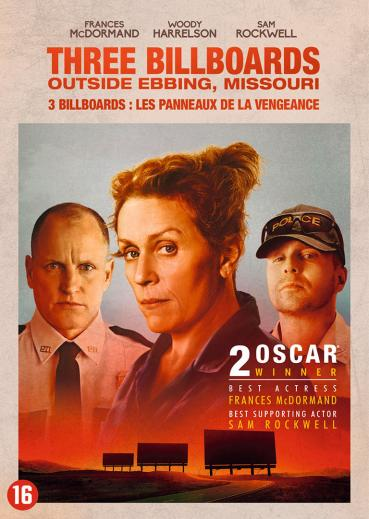 Three Billboards Outsid...